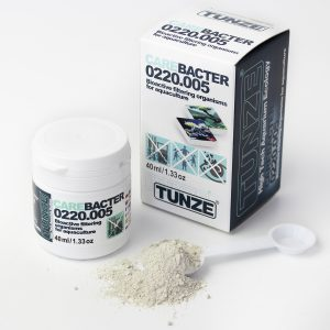 TUNZE社 ケアーバクター
