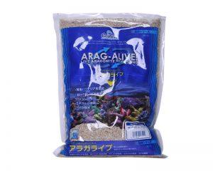 アラゴナイトサンド